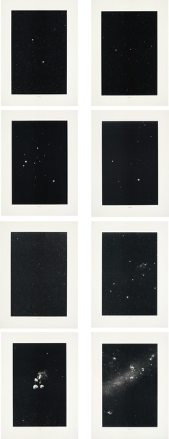 Thomas Ruff, 'Sterne (Stars)', 1990, Phillips
