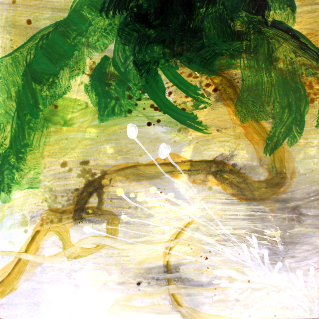 , 'Bayou Haiku #6,' 2014, MILL Contemporary