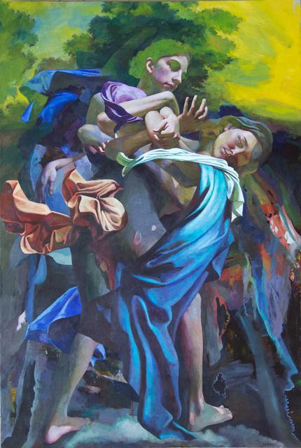 , 'Knot,' 2015, Cadogan Contemporary