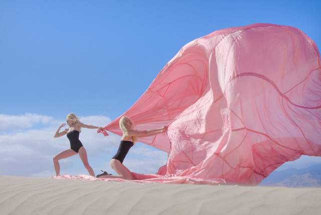 , 'Pink Parachute,' 2016, Imitate Modern