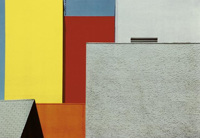 Franco Fontana, 'Los Angeles', 1991, Robert Klein Gallery
