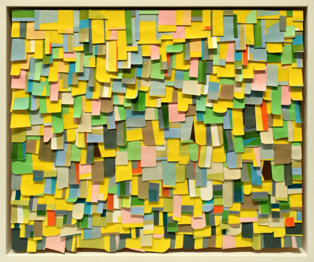 , 'Clear Moment,' 2018, Winston Wächter Fine Art