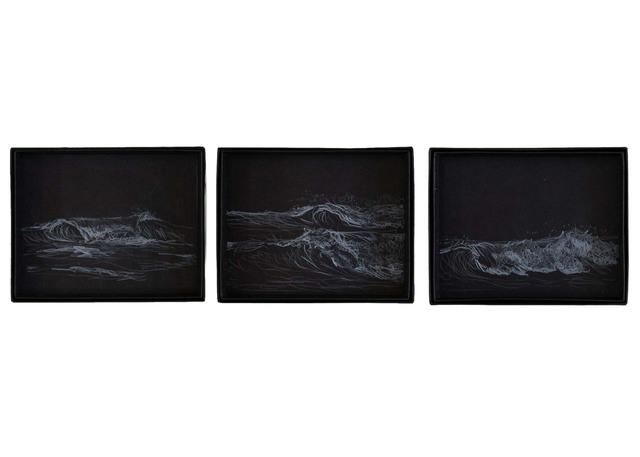 , 'Waves VI,' 2015, Casa Nova Arte e Cultura Contemporanea