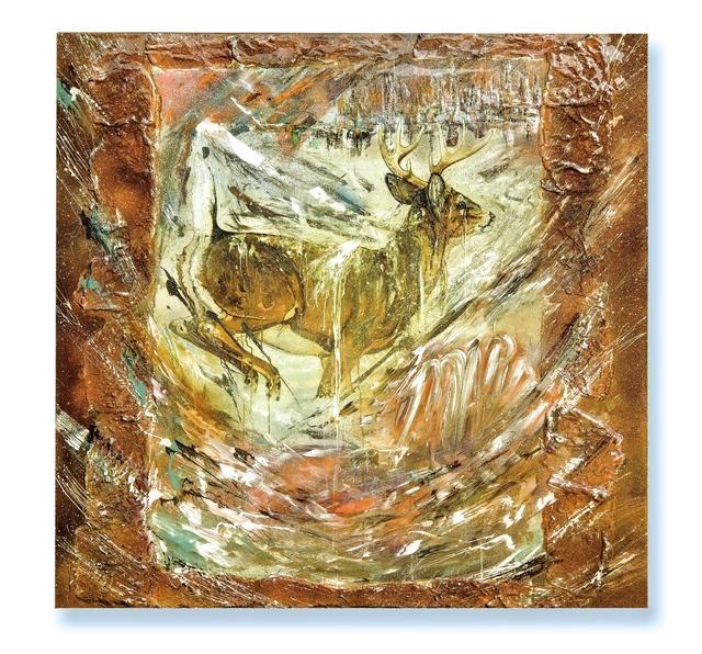 , 'Bienville,' , Lassiter Fine Art