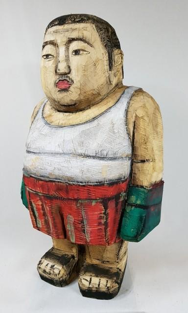 , 'Seoul Boxing Club,' 2017, Nil Gallery