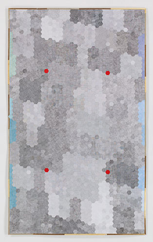 , 'Untitled (Delivery),' 2011, Pavel Zoubok Gallery