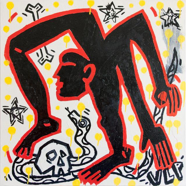 , 'Let's Dance,' 1996, Bubenberg