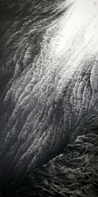 Wong Hau Kwei, 'Mountain Range', 2009, Contemporary by Angela Li