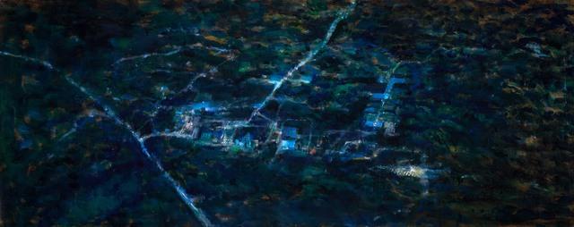 , 'Industrial Park,' 2018, Addison/Ripley Fine Art