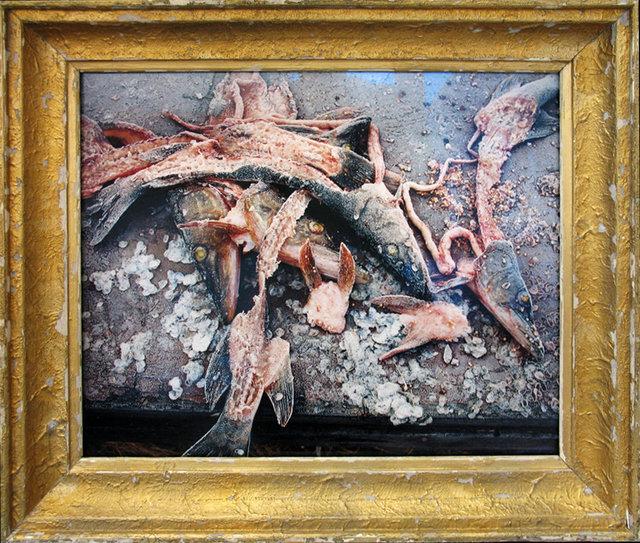 , 'Sodankylä,' 1994, Galerie Nordenhake