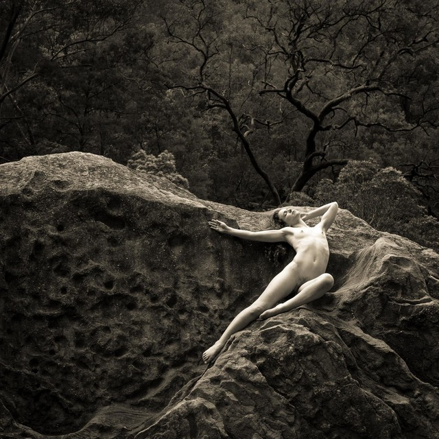 , 'Inanna Contemplates,' 2014, The Art of Wild Gallery