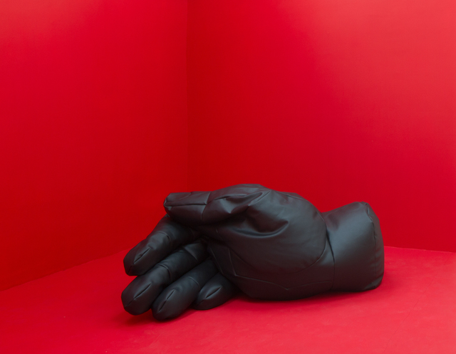 , 'Throw hands,' 2015, narrative projects