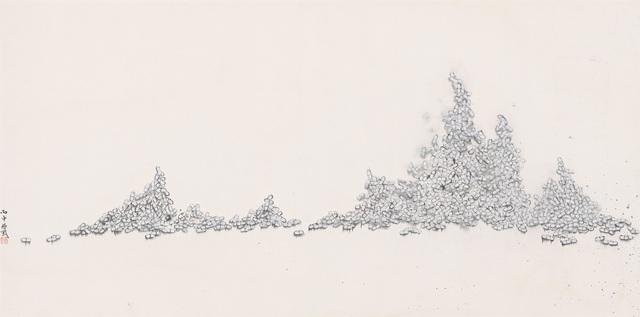 , 'Antibodies 1,' 2016, Galerie Ora-Ora