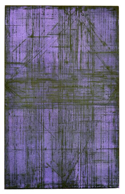 , 'Obelisk Series,' 2017, Marie Kirkegaard Gallery