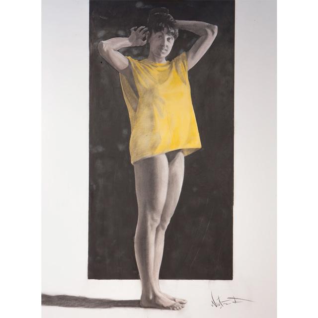 , 'Alaina I,' 2016, Glade Gallery