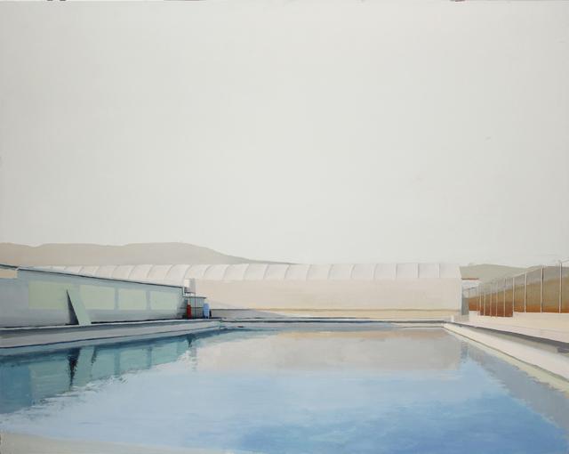 , 'Invernadero,' 2013, PontArte