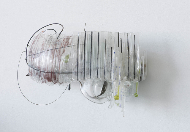 , 'What Can't Be Stored,' 2014, Kathryn Markel Fine Arts