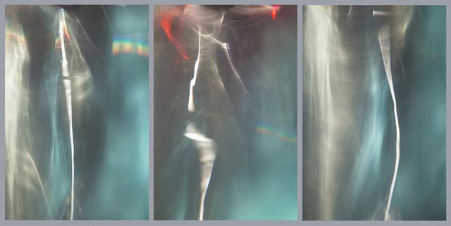 , 'Changes,' 2016, Robert Klein Gallery