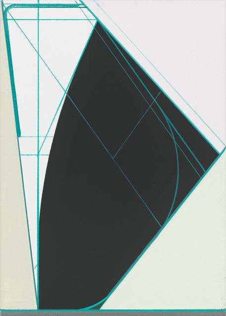 Frank Nitsche, 'RAL-06-2018', Galería Pelaires
