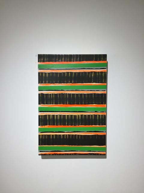 , 'Untitled,' , Moisés Pérez De Albéniz