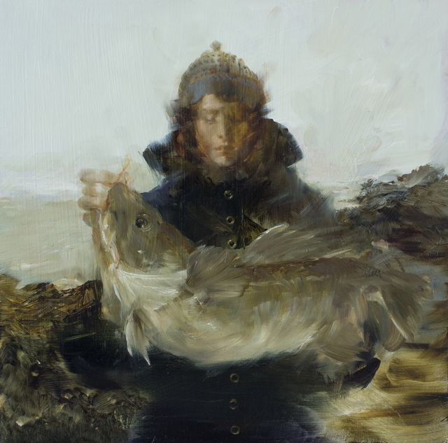 , 'Haddocks' Eyes,' 2017, Foster/White Gallery