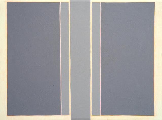 , 'Study I,' 2014, Charles Nodrum Gallery