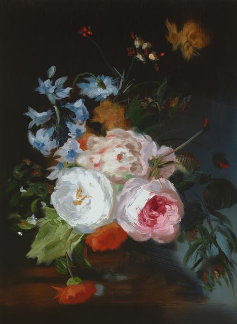 Elise Ansel, 'Medium Study for Dutch Flowers', 2019, Cadogan Contemporary