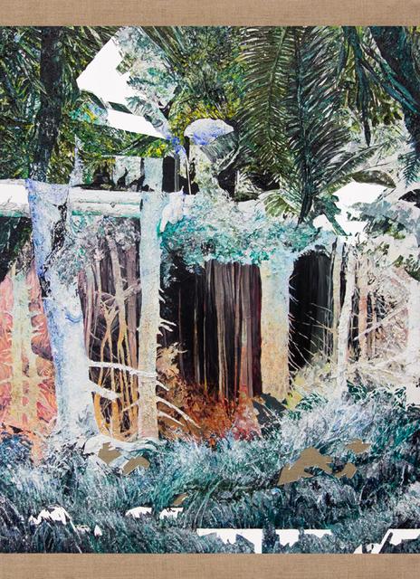 , 'DOOR,' 2016, Maus Contemporary