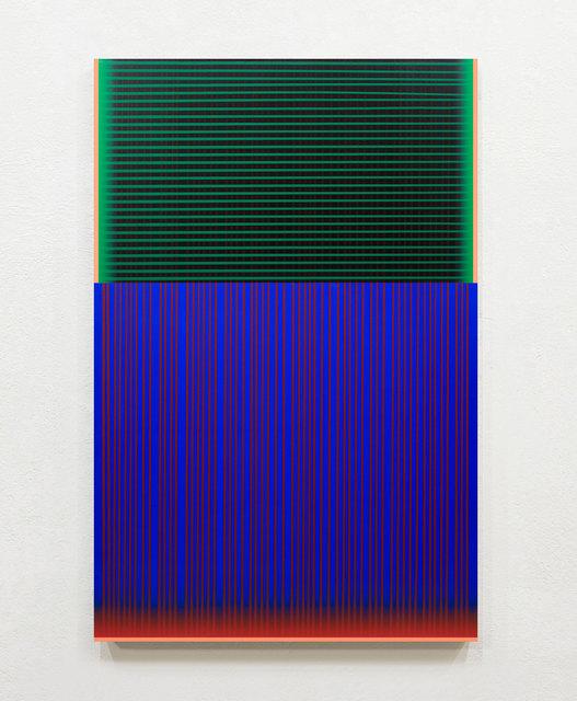 Francisco Suárez, 'Lumen II', 2018, Victor Lope Arte Contemporaneo