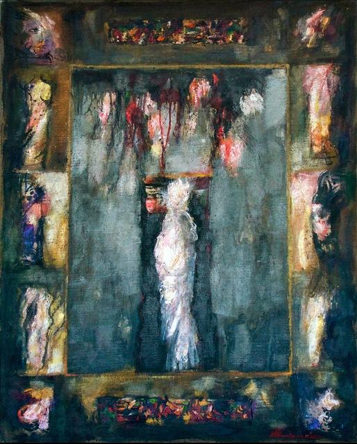, 'LA QUALITà DELLA LUCE,' , Galerie AM PARK