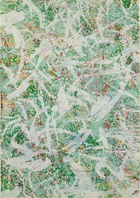 , 'Dark Green Marathon,' 2003, Andrea S. Keogh Art and Design