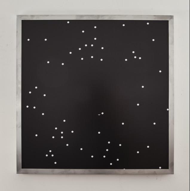 , 'Dark and Stars,' 2015, Space 776