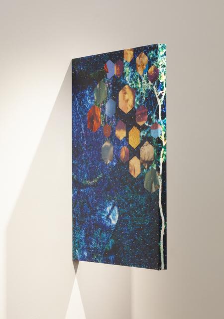 , 'Encinitas Blade,' 2018, Telluride Gallery of Fine Art