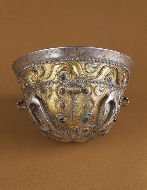 'Drinking Cup',  1st century B.C., J. Paul Getty Museum