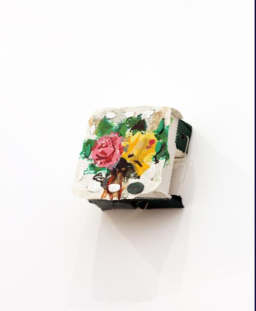 , 'Untitled,' 2017 -2018, Masterworks Gallery