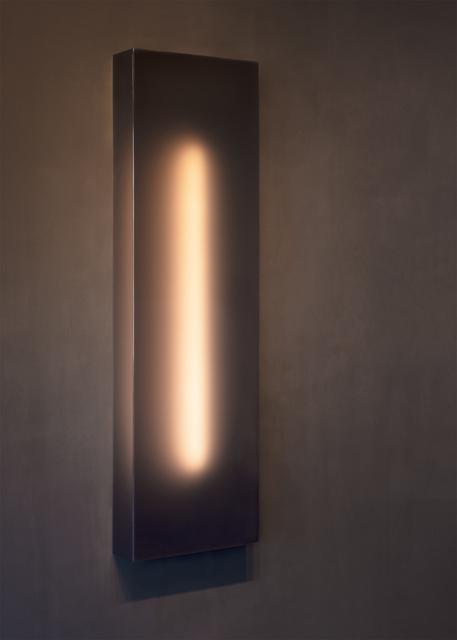 Videre Licet, 'Aubergine Grey Lumalight', 2017, THE NEW