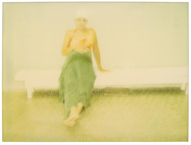 Stefanie Schneider, 'Transformation', 2004, Photography, Digital C-Print based on a Polaroid, not mounted, Instantdreams