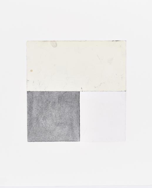 , 'Ideogram #43,' 2014, Cecilia de Torres Ltd.