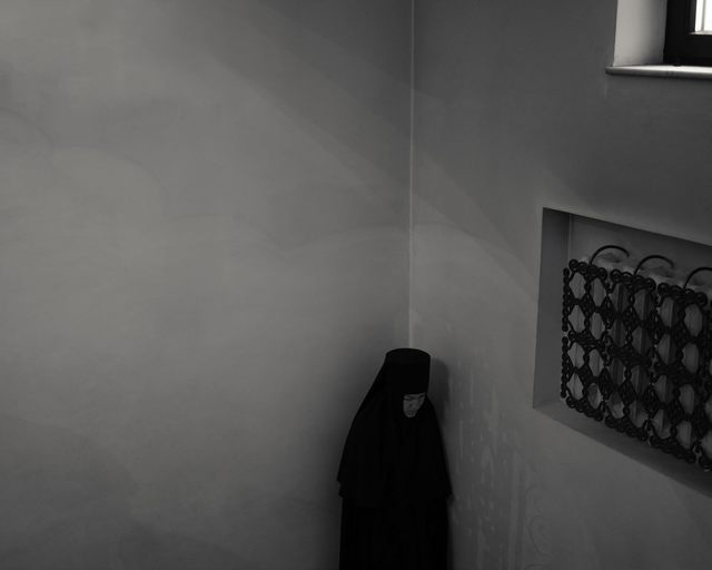 , 'Untitled (Saint Elisabeth Convent, Belarus),' 2018, HackelBury Fine Art