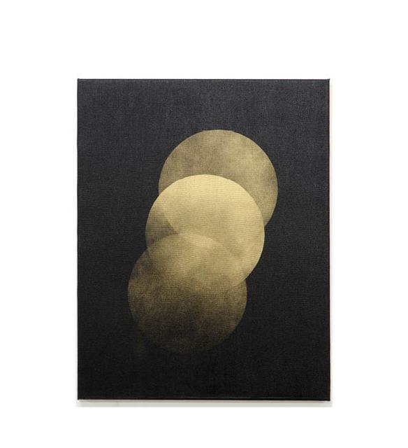 , 'Blendenflecke,' 2014, Galerie Karin Guenther
