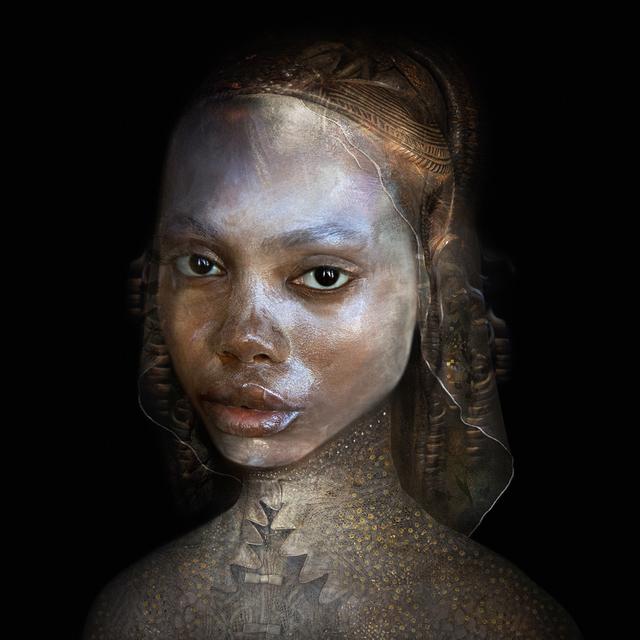 """Ingrid Baars, '""""GUILIA""""', 2016, Joseph Gross Gallery"""