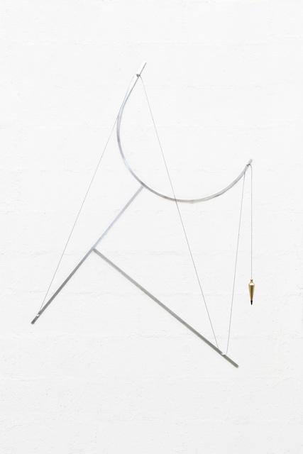 , 'Encuentro Equilibrio,' 2017, Arróniz Arte Contemporáneo