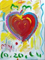 Peter Max, HEART