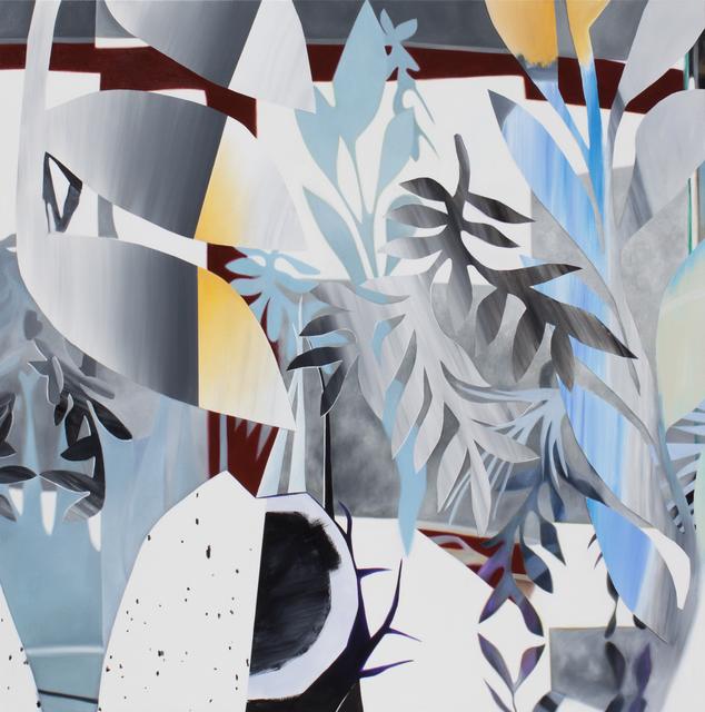 , 'Arcadia ,' 2016, Winsor Gallery
