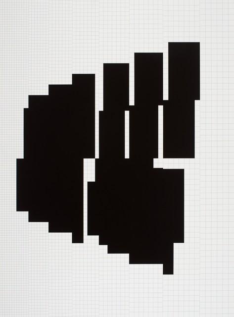 , 'coordination P3-5-1974,' 1974, VILTIN Gallery