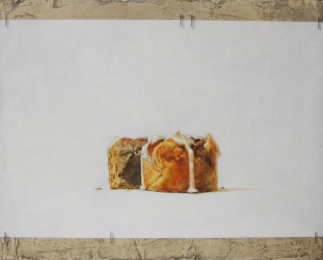 Daiya Yamamoto, 'Chestnut cake (Noel)', 2019, Mottas