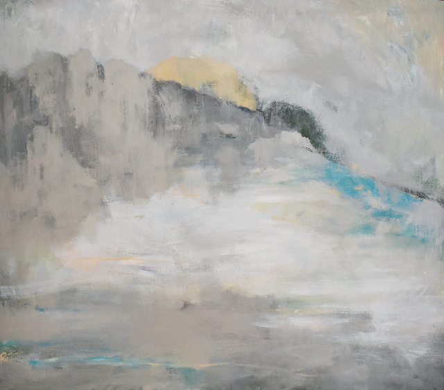 Nancy Rutter, 'Over the Moon', 2018, Carrie Haddad Gallery
