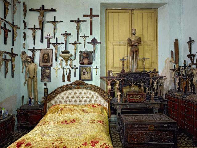 , '200 Saints, Trinidad, Cuba,' 2009, Benrubi Gallery
