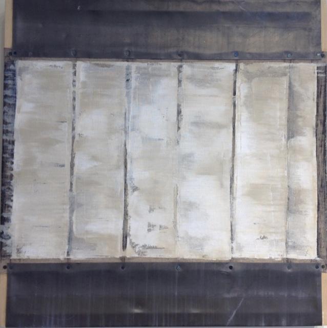 """, '""""Memoria 127"""",' 2015, le laboratoire"""