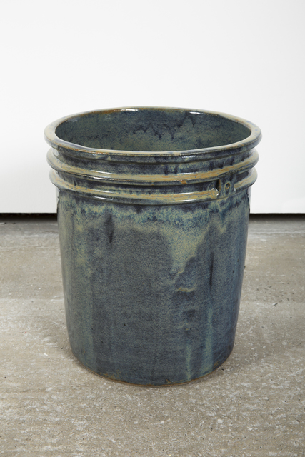 , '5 Gallon Bucket,' 2010, Salon 94